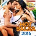 Salsa-Album Hot Salsa 2016