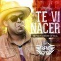 Salsa-CD Te VI Nacer von Barbaro Fines y Su Mayimbe