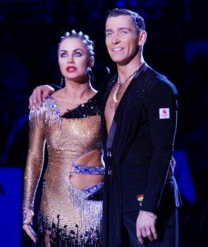 Timur Imametdinov - Nina Bezzubova - ein Spitzen-Latein-Tanzpaar aus Deutschland