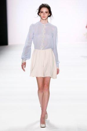 Edle Mode Sommer 2017 von Lana Mueller zur Fashion Week Berlin Juli 2016 - 01