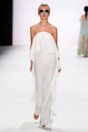 Edle Mode Sommer 2017 von Lana Mueller zur Fashion Week Berlin Juli 2016 - 19