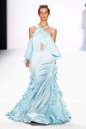 Edle Mode Sommer 2017 von Lana Mueller zur Fashion Week Berlin Juli 2016 - 24