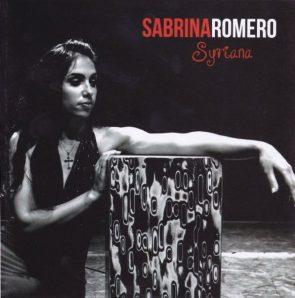 Flamenco CD Syriana von Sabrina Romero veröffentlicht
