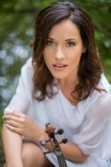 Franziska Wiese 2016 im Salsango-Interview