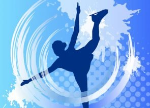 ISU Grand Prix 2016 Eiskunstlauf