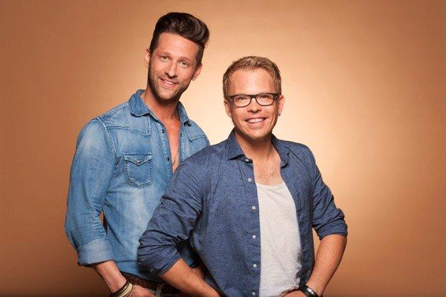 Dance Dance Dance - RTL-Tanz-Show ab 3. September 2016