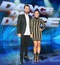 Moderatoren von Dance Dance Dance Nazan Eckes und Jan Köppen