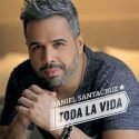 Neue Bachata-CD von Daniel Santacruz Toda la Vida