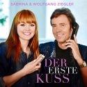 Sabrina und Wolfgang Ziegler - Der erste Kuss