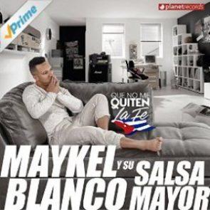 Salsa CD von Maykel Blanco y Su Salsa Mayor