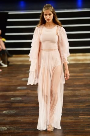 Sommermode 2017 von Marcel Ostertag zur Fashion Week Berlin 2016