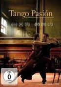Tango Pasion Film über Tango in Berlin jetzt als DVD und Video