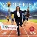 Andre Rieu - neue CD Viva Olympia veröffentlicht