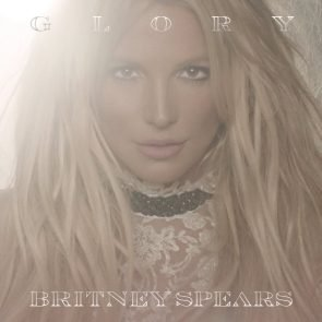 Britney Spears - Neue CD Glory