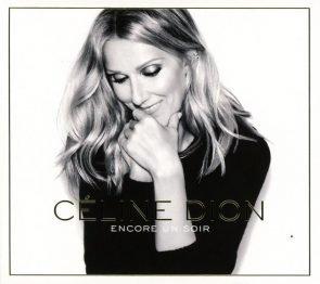 Celine Dion Neue CD in ihrer schönsten Sprache