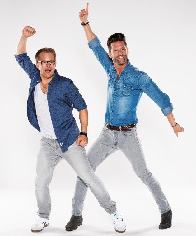 Alexander Kumptner Dance Dance Dance