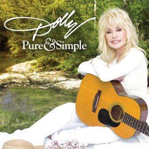Dolly Parton veröffentlicht neue Country-CD Pure & Simple