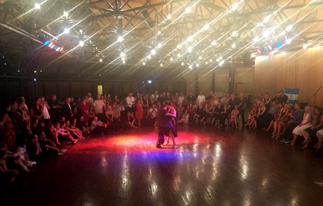 Margarita Tango Festival in Fürth 9.-11.9.2016