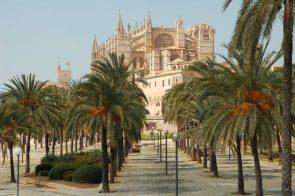 Salsa Mallorca Cumbia-Party im Sa Possessio am 18. August 2016