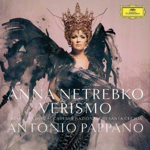 Anna Netrebko veröffentlicht neues Klassik-Album Verismo