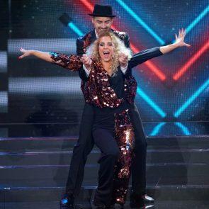 Ausgeschieden Dance Dance Dance 23.9.2016 - Aneta Sablik - Menderes Bagci