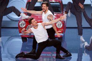 Dance Dance Dance 23.9.2016 - Philipp Boy und Bene Mayr