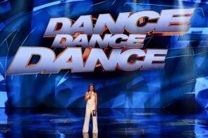 Dance Dance Dance am 16.9.2016 - Punkte und Tänze