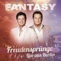 Fantasy Live-CD und DVD Freudensprünge veröffentlicht