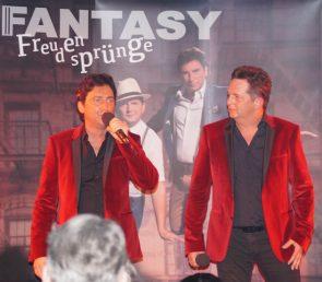 Fantasy live Konzerte 2016
