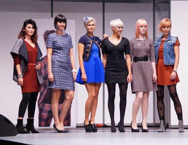 Frisurentrends Herbst 2016 Winter 2017 - Präsentation alle Frisuren Damen