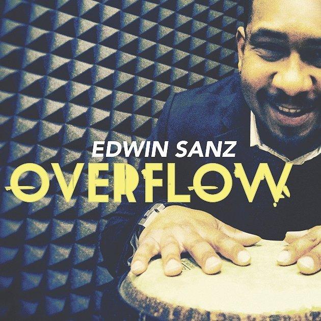 Salsa-CD Overflow von Edwin Sanz