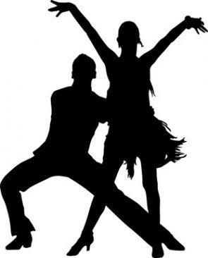 Tanzsport Lateinamerikanische Tänze