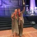 Vadim Garbuzov - Kathrin Menzinger 1. Platz EM 2016 Showdance Latein