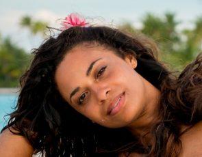 Adam sucht Eva 3.10.2016 - Chantel neu auf der Insel