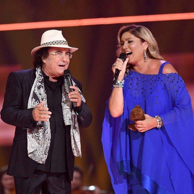 Albano und Romina Power Schlagerboom 2016