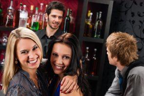 Club Caliente - Salsa Party München