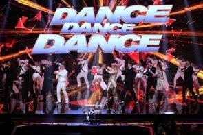 Dance Dance Dance 2016 Finale Tänze am 7.10.2016