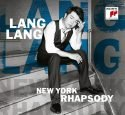 Lang Lang neue CD New York Rhapsody