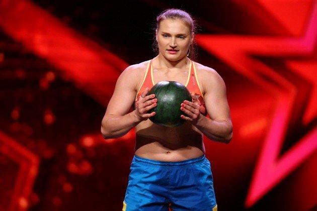 Olga Liashchuk