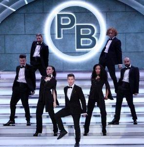 Prinz Philipp Boy Finale Dance Dance Dance 2016