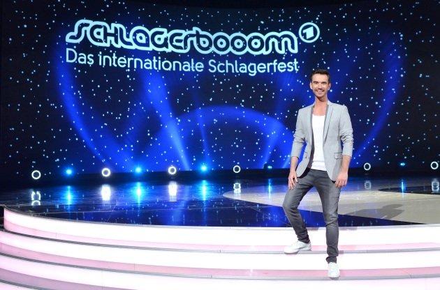 Schlagerbooom mit Florian Silbereisen 22.10.2016 in ARD und ORF