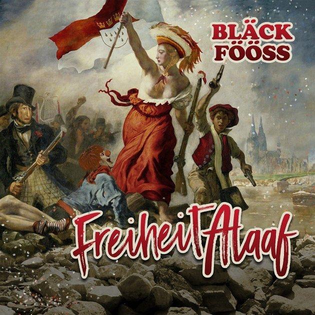 Bläck Fööss - Freiheit Alaaf