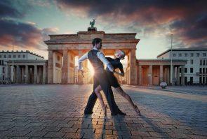 Deutschland tanzt Finale am 26.11.2016