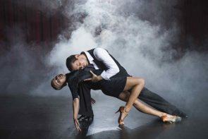 Deutschland tanzt - Tanz-Show alle Promis