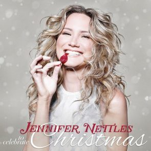 Jennifer Nettles - Neues Weihnachts-Album To Celebrate Christmas