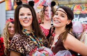 Karneval 2017 Neue Karnevalslieder und CDs der Session
