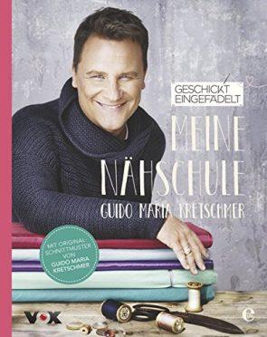 Neues Buch von Guido Maria Kretschmer Geschickt eingefädelt