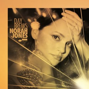 Norah Jones neues Album Day Breaks - CD-Kritik