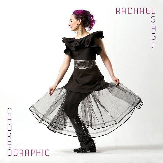 Rachel Sage CD Choreographic