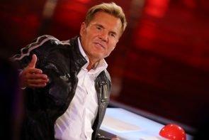 Supertalent 12.11.2016 - Alle Kandidaten, hier Dieter Bohlen aus der Jury